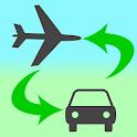 Flughafen Parken (Verzeichnis) icon