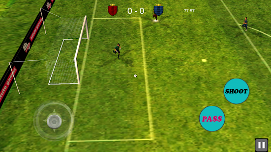 Puppet Soccer 2014 - Play on Crazy Games