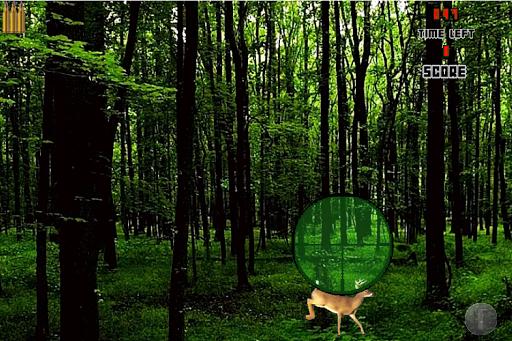動作必備APP下載 Whitetail Deer Adventure 好玩app不花錢 綠色工廠好玩App