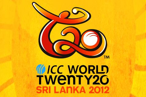 ICC T20 WC 2012 Trial