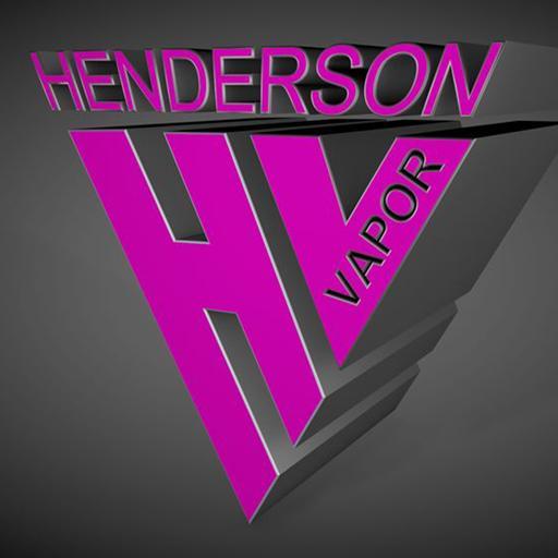 Henderson Vapor LOGO-APP點子
