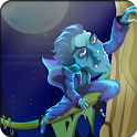 Halloween Vampire Up icon