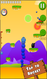 Jump Blob Jump - screenshot thumbnail