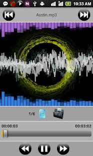 KPlayer - screenshot thumbnail