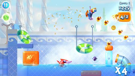Shark Dash 1.1.0w screenshot 14968