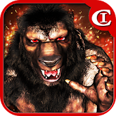 Dark WereWolf - Assassin 3D
