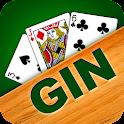 Gin Rummy GC Online icon