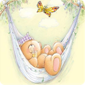 Lullabies for babies 3 icon
