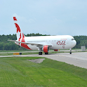 Canada Flight Live