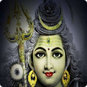 Lord Shiva Live Wallpaper HD icon
