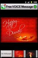 Screenshot of Diwali Mobile Wallpaper