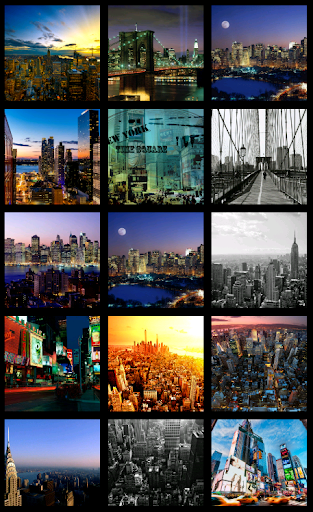 New-York City HD Wallpaper