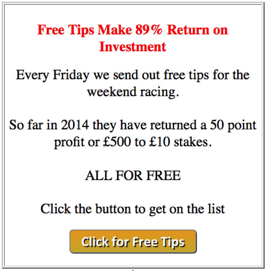 Free sports trading strategies
