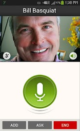 Sprint Direct Connect Now Screenshot 7