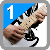 Play Electric Guitar Blues 1