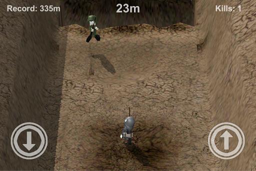 【免費動作App】Run Soldier Run-APP點子