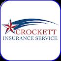 Crockett Insurance icon