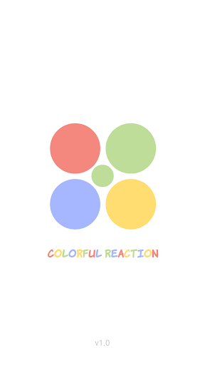 Colorful Reaction