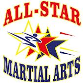 All-Star Martial Arts