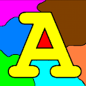 Coloring for Kids – ABC Pro logo