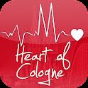 Heart of Cologne e.V. icon