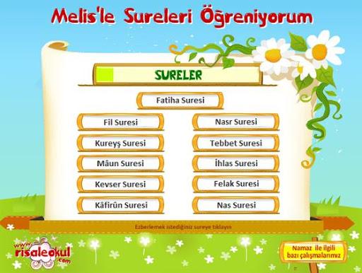 Melis'le Sureler