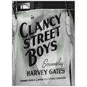 Clancy Street Boys & Bowery logo