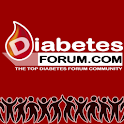 Diabetes Forum For Diabetics logo