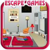 Escape Cinema Room