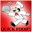 Snaks Recipe icon