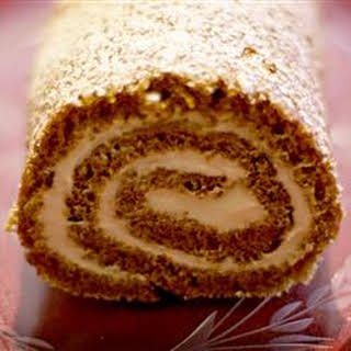 Pumpkin Roll I.