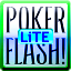 Poker Flash Lite ! logo