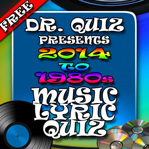 Chart Music Lyrics Quiz LOGO-APP點子