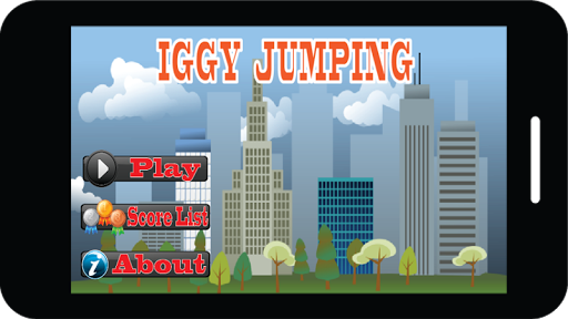 Jumping Game for Kids