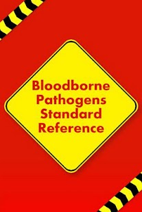 Bloodborne Pathogens Reference - screenshot thumbnail