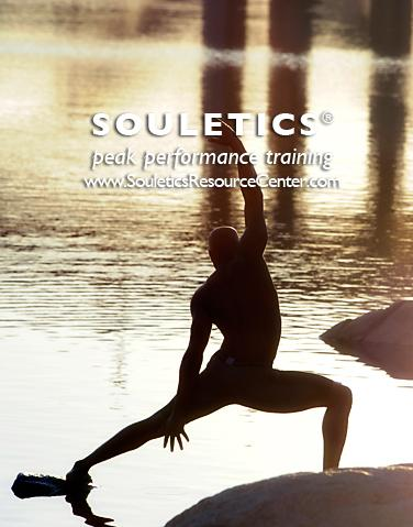 SOULetics® Peak Performance