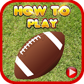 Football - How to Play