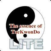 Taekwondo Essence Audio Lite