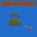 Algebra learning Part-1 icon