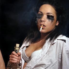 porok by Deki Jiggy - Food & Drink Alcohol & Drinks ( pice, poroci, drink, cigarete, akohol )