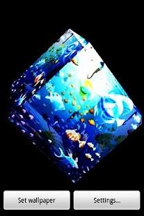 三維魚 7