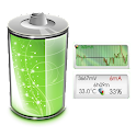Battery Monitor Widget Pro Cracked APK Download