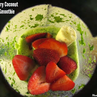 Coconut Juice Smoothie Recipes.