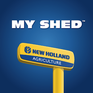 My shed for new holland ag android apps on google play for My shed app