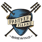 Logo of Panther Islands Here Comes Santa Czar