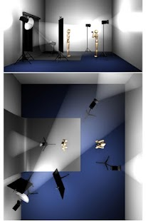 Photo Lighting Setups- screenshot thumbnail