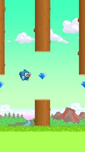 Flappy Flight 街機 App-癮科技App