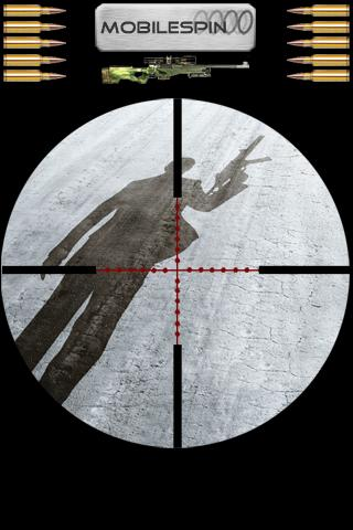 Sniper Scope - screenshot