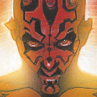 Star Wars Comics icon