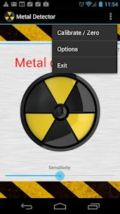 Metal Detector- screenshot thumbnail